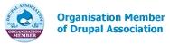 Banner: Drupal Association