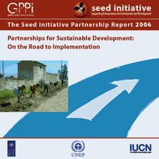 Produktion von Publikationen für die Seed Initiative und GPPi.