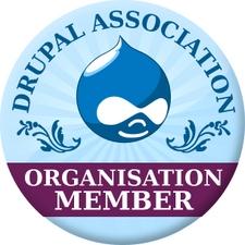 Member of Drupal Association