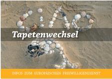 """Broschüre """"Tapetenwechsel"""" veröffentlicht"""