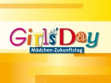 Mitmachen: GirlsDay 2016 am 28. April
