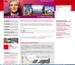 Homepage Ute Finckh-Krämer 2014