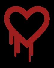 Heartbleed-Logo (Codenomicon / CC)