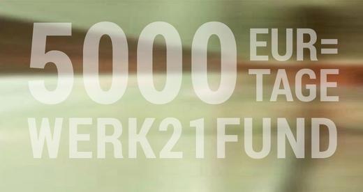 5000 EUR für Euer Projekt.
