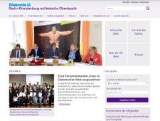 Relaunch von diakonie-portal.de