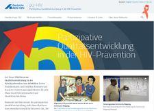 Startseite pq-hiv.de