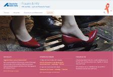 Startseite frauenundhiv.info